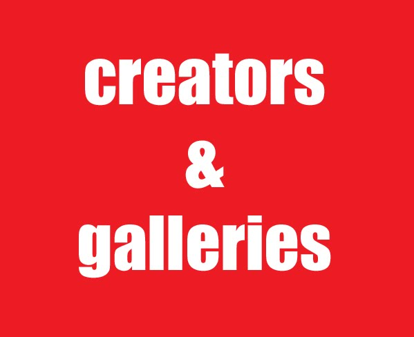 creators&gallery