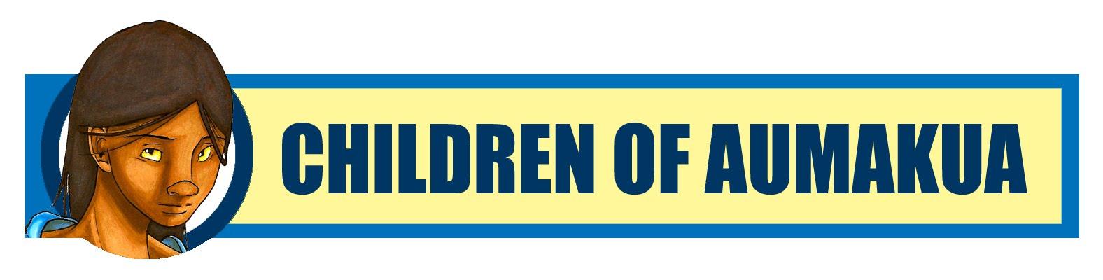 http://childrenofaumakua.thecomicseries.com